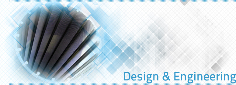 Design & Engineering Banner