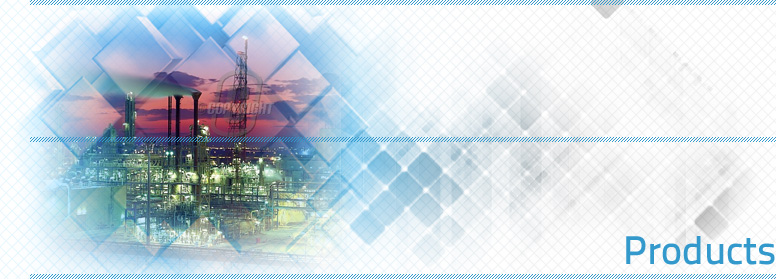 Petrochemical & Refining Banner